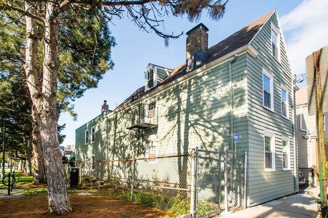 117 Gore Street, Cambridge, MA 02141 (MLS #72813327) :: Anytime Realty
