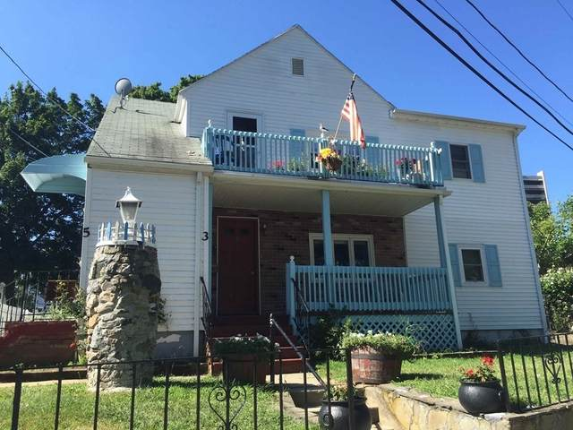 3 Avalon Ave, Quincy, MA 02169 (MLS #72813363) :: DNA Realty Group