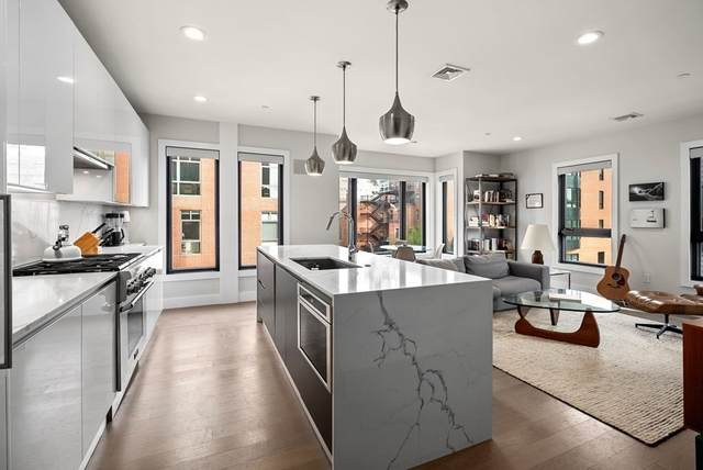 39 A St #13, Boston, MA 02127 (MLS #72813525) :: DNA Realty Group