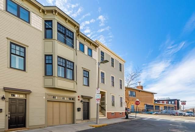 56 Bartlett St, Boston, MA 02129 (MLS #72813606) :: Charlesgate Realty Group