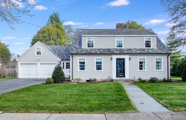 12 Janet Rd, Newton, MA 02459 (MLS #72813609) :: DNA Realty Group