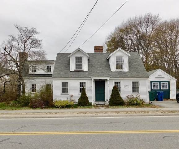 20 Andover Rd, Billerica, MA 01821 (MLS #72813617) :: EXIT Cape Realty