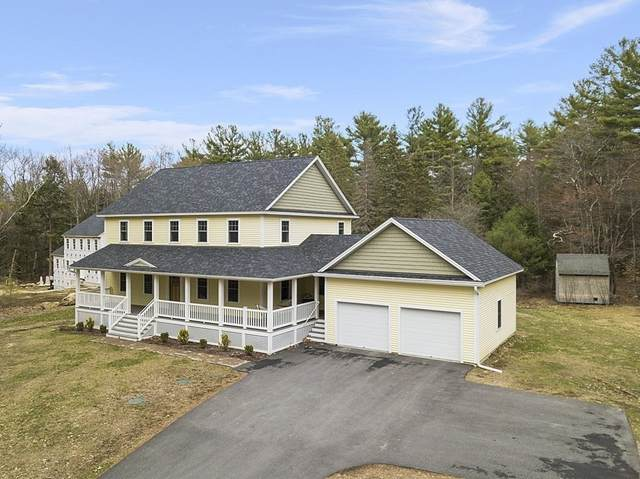 4 Dunn Road, Ashburnham, MA 01430 (MLS #72813635) :: The Seyboth Team