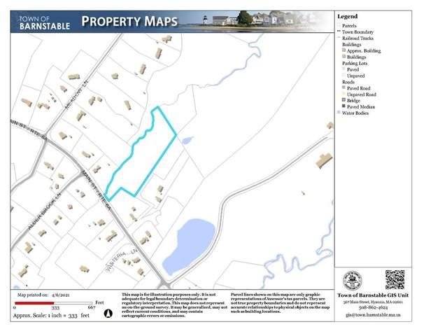 564 Main St, Barnstable, MA 02668 (MLS #72813655) :: Cameron Prestige