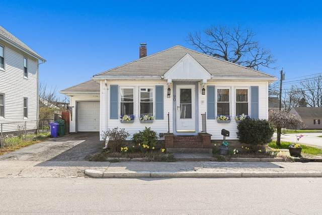 90 Linden Street, Attleboro, MA 02703 (MLS #72813673) :: Anytime Realty
