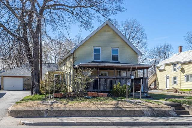 123 Central Street, Leominster, MA 01453 (MLS #72813693) :: The Duffy Home Selling Team