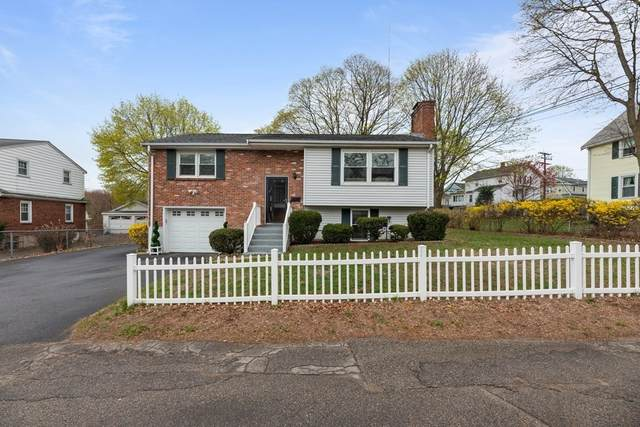 15 River Park St, Needham, MA 02494 (MLS #72813715) :: Trust Realty One