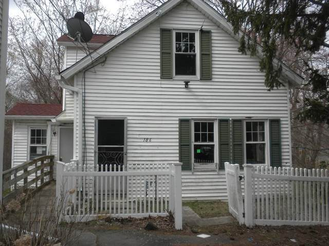 186 South Street, Plainville, MA 02762 (MLS #72813737) :: Anytime Realty