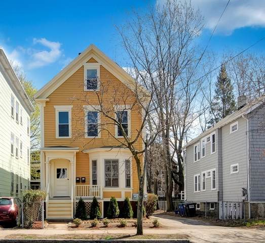 54 Cameron, Somerville, MA 02144 (MLS #72813740) :: Anytime Realty
