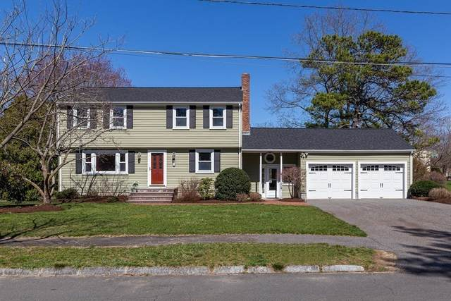 15 Atherton Road, Foxboro, MA 02035 (MLS #72813752) :: Anytime Realty