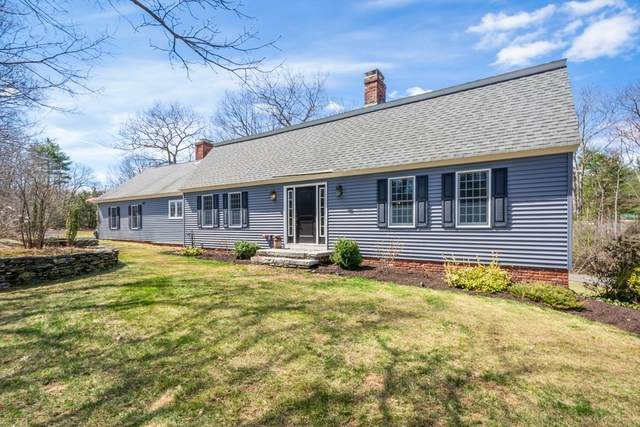 71 Gay Rd, Brookfield, MA 01506 (MLS #72813774) :: Anytime Realty