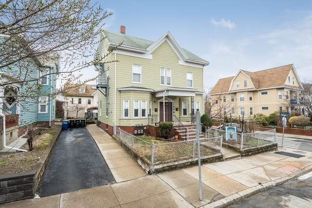 34 Pearl St, Somerville, MA 02145 (MLS #72813787) :: Anytime Realty