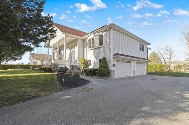 119 Cedar Cove, Swansea, MA 02777 (MLS #72813788) :: revolv