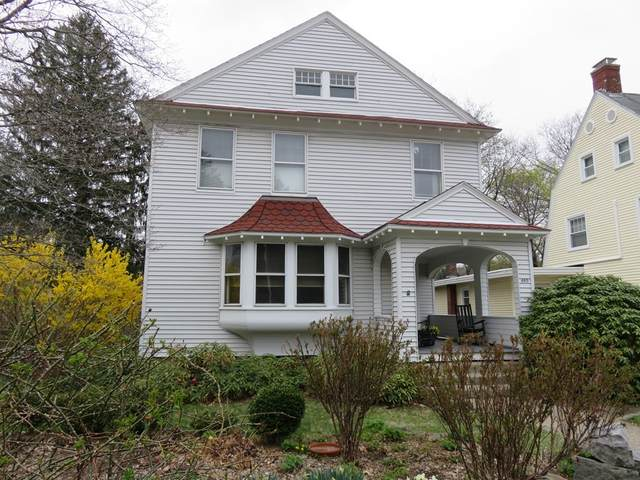 680 Pleasant St., Worcester, MA 01602 (MLS #72813795) :: Anytime Realty