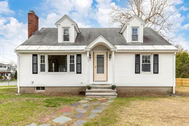 892 Lakeview Ave, Lowell, MA 01850 (MLS #72813810) :: Team Roso-RE/MAX Vantage
