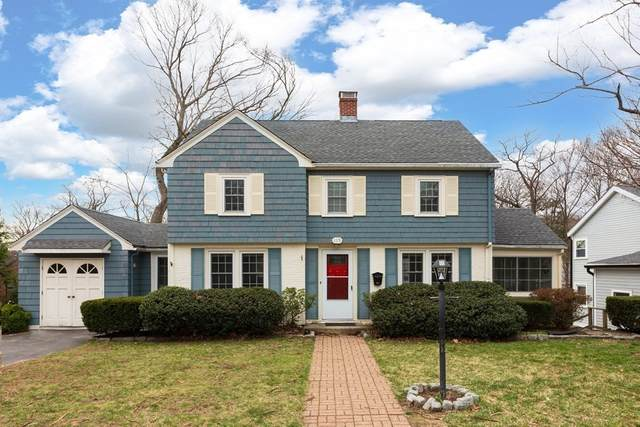 113 Payson Rd, Brookline, MA 02467 (MLS #72813813) :: Anytime Realty