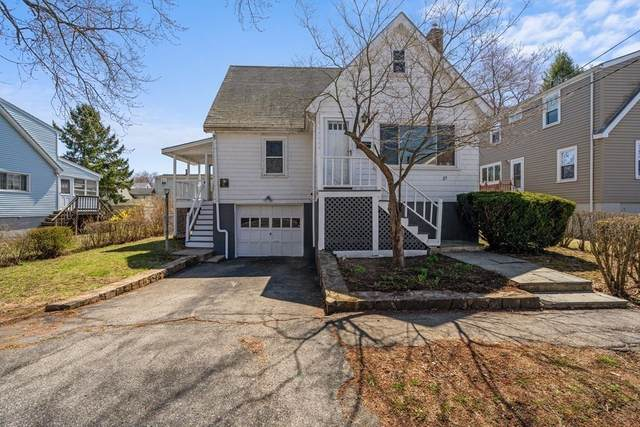 27 Holden Ave., Saugus, MA 01906 (MLS #72813821) :: Anytime Realty