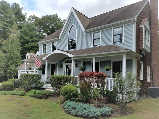 37 Stacy, Hanover, MA 02339 (MLS #72813828) :: The Gillach Group