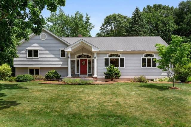 10 Bryant Rd, Lexington, MA 02420 (MLS #72813839) :: Anytime Realty