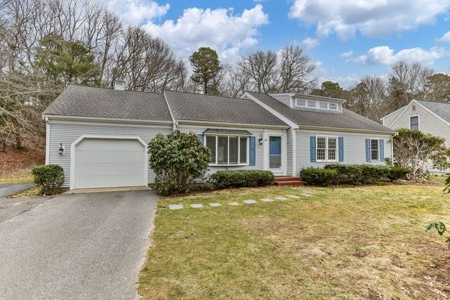 88 Holder Ln, Barnstable, MA 02668 (MLS #72813849) :: The Gillach Group