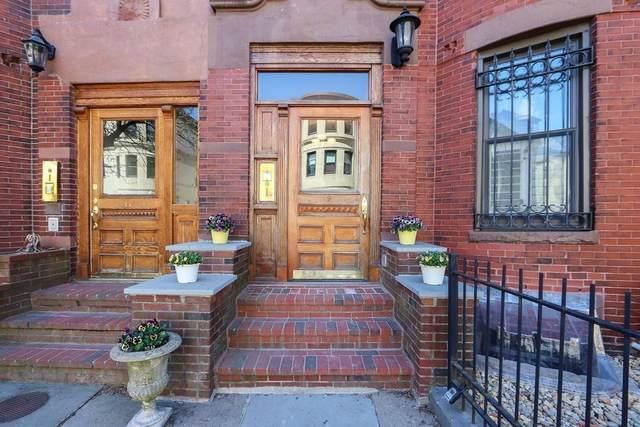 9 Albemarle Street #1, Boston, MA 02115 (MLS #72813867) :: DNA Realty Group