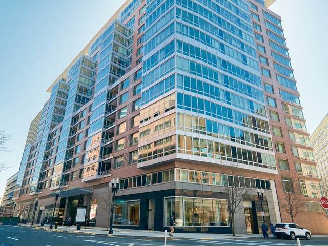 1 Charles St S #507, Boston, MA 02116 (MLS #72813871) :: DNA Realty Group