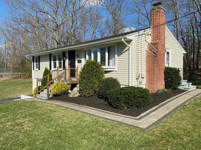 22 Laurel Hill Lane, Holden, MA 01520 (MLS #72813873) :: The Gillach Group