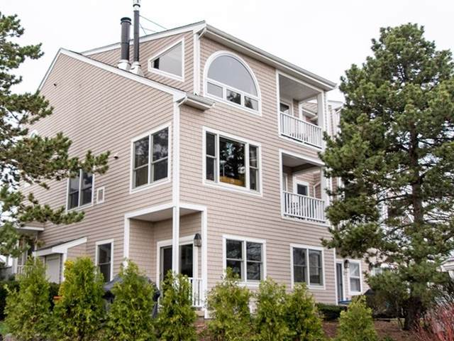 9 Cutter Ln #9, Quincy, MA 02171 (MLS #72813876) :: The Gillach Group
