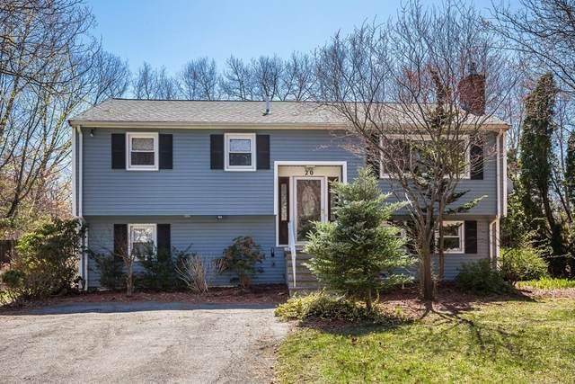 20 Pumpkin Pine Rd, Natick, MA 01760 (MLS #72813883) :: Westcott Properties