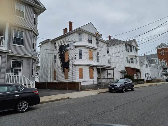 1411 N. Main Street, Fall River, MA 02720 (MLS #72813901) :: Anytime Realty