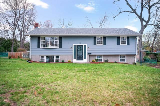 175 Meadowlark Dr, Longmeadow, MA 01106 (MLS #72813908) :: Anytime Realty