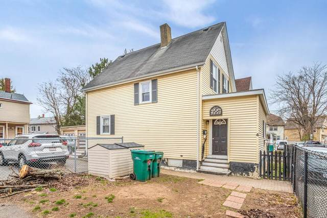 4 Warren Pl, Lynn, MA 01905 (MLS #72813924) :: EXIT Realty
