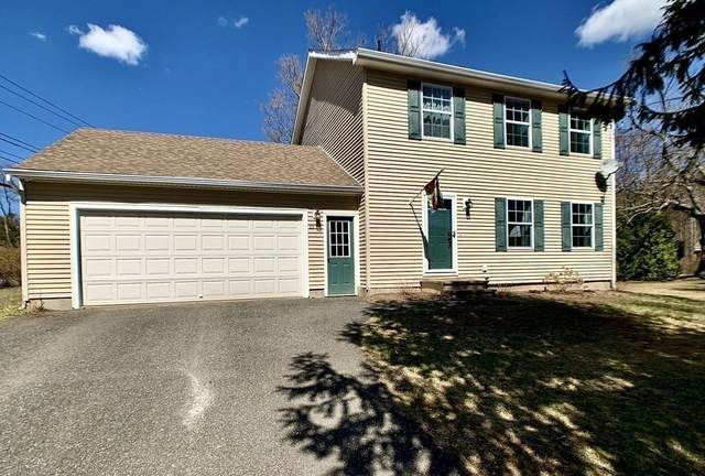 15 Mountain View, Huntington, MA 01050 (MLS #72813928) :: Cameron Prestige