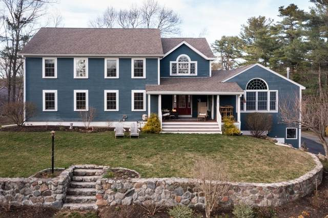 28 Webb St, Middleton, MA 01949 (MLS #72813952) :: Trust Realty One