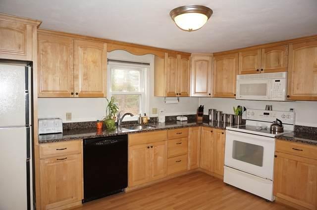 62 Gleneagle Dr, Barnstable, MA 02632 (MLS #72813989) :: Welchman Real Estate Group