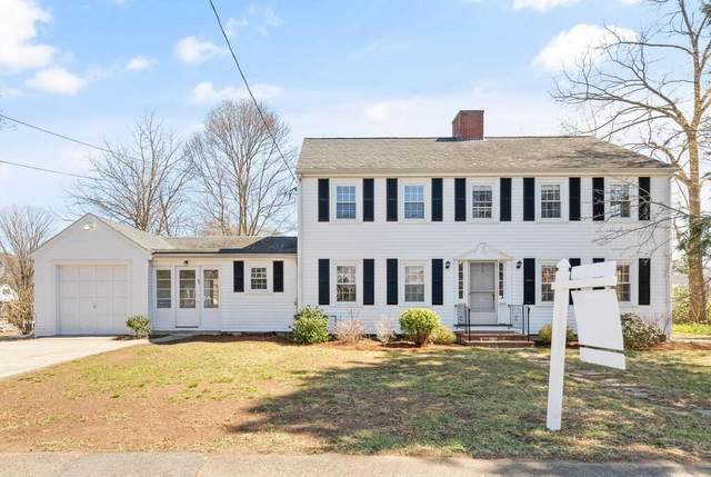 68 Conant St, Beverly, MA 01915 (MLS #72814017) :: EXIT Realty