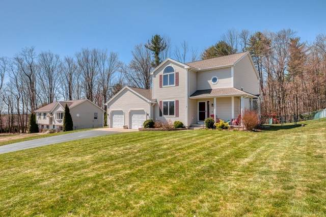 10 Scenic Rd, Westfield, MA 01085 (MLS #72814029) :: Welchman Real Estate Group