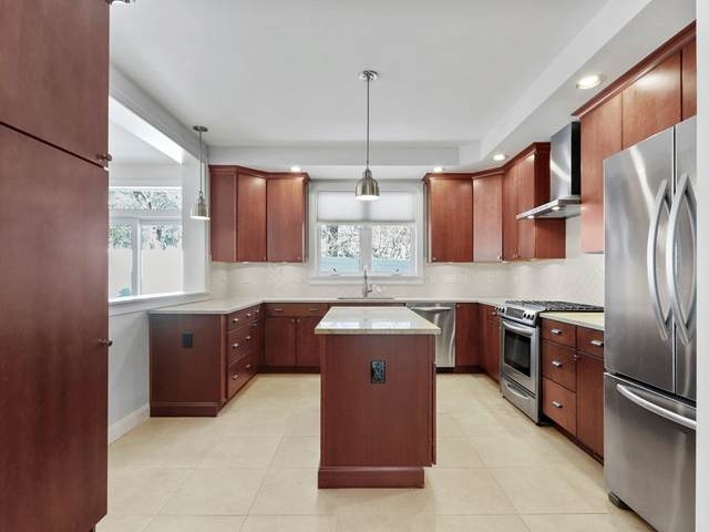 431 Neponset Street C, Norwood, MA 02062 (MLS #72814037) :: Trust Realty One