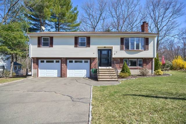 50 Chandler Rd, Burlington, MA 01803 (MLS #72814049) :: EXIT Realty