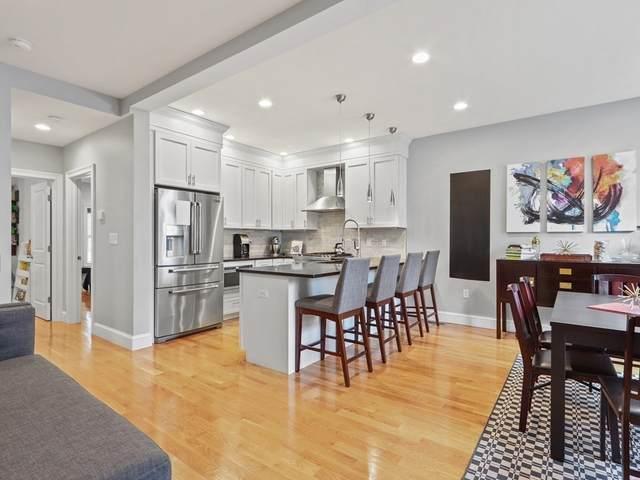 18 Carpenter St #1, Boston, MA 02127 (MLS #72814078) :: Westcott Properties