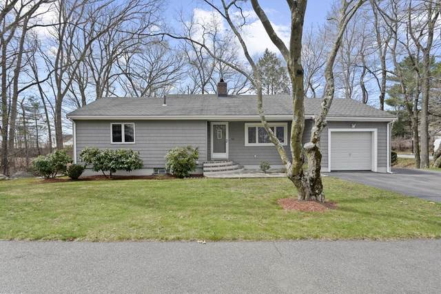 111 Sumner St, Norwood, MA 02062 (MLS #72814087) :: Trust Realty One