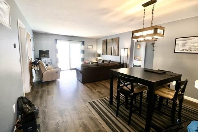 330 Sunderland Rd #40, Worcester, MA 01604 (MLS #72814092) :: Welchman Real Estate Group