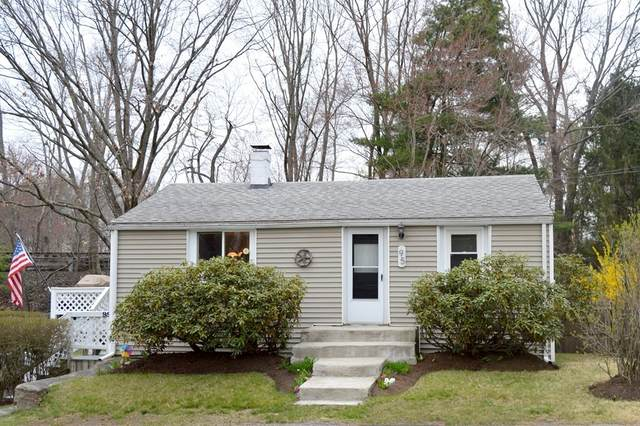 95 Westboro Rd, Grafton, MA 01536 (MLS #72814121) :: Welchman Real Estate Group