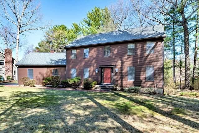 62 Ladyslipper Ln, Northampton, MA 01062 (MLS #72814131) :: Welchman Real Estate Group