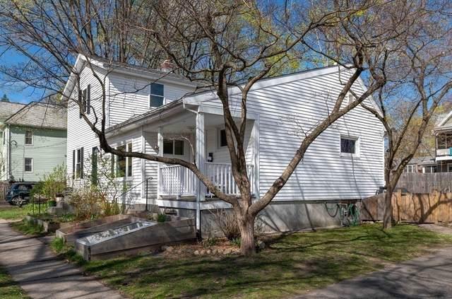 12 Perkins Avenue, Northampton, MA 01062 (MLS #72814137) :: Welchman Real Estate Group