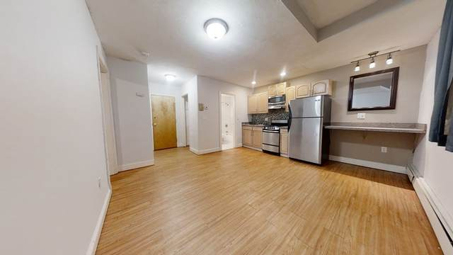 21 Aberdeen Street B, Boston, MA 02215 (MLS #72814141) :: Alex Parmenidez Group