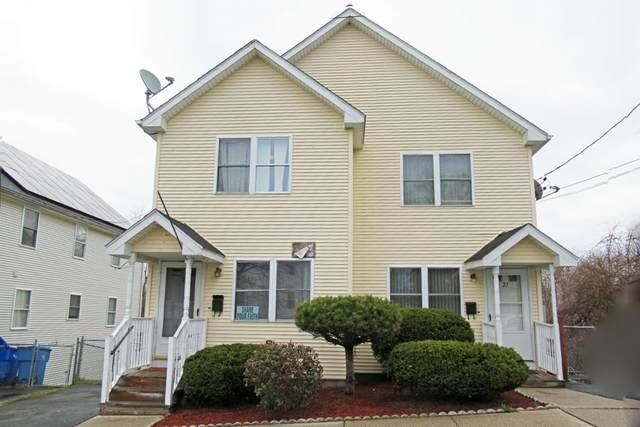 21-23 Indian Leap Street, Springfield, MA 01151 (MLS #72814151) :: Welchman Real Estate Group