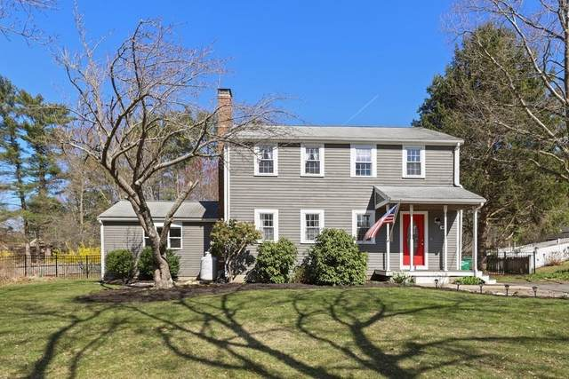 178 Queens Brook Rd, Pembroke, MA 02359 (MLS #72814165) :: Welchman Real Estate Group