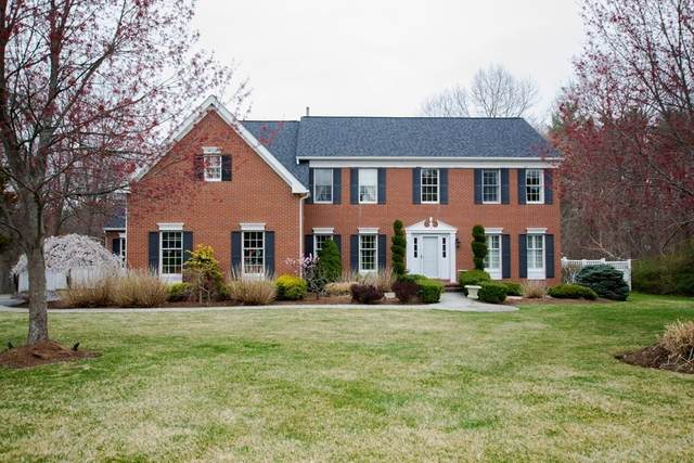 5 Waterman Rd, Canton, MA 02021 (MLS #72814166) :: Welchman Real Estate Group
