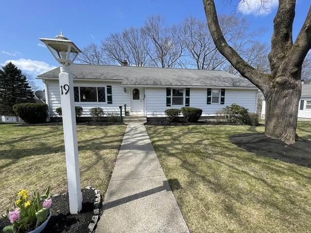 19 Carroll Street, Auburn, MA 01501 (MLS #72814170) :: Welchman Real Estate Group